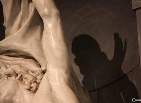 Il martirio di S. Sebastiano del Puget