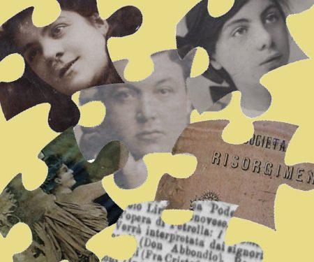Società di mutuo soccorso e lirica: un puzzle di fine Ottocento