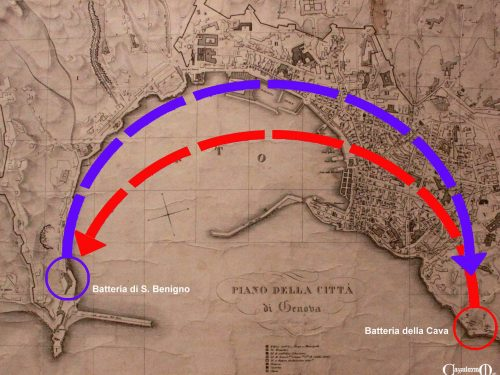 Aprile 1849, un mese terribile per Genova