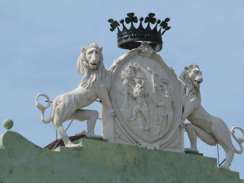 """""""La Villa"""", ovvero villa Duchessa di Galliera"""
