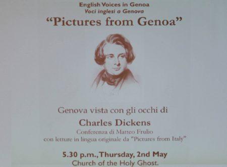 C'era una volta Dickens a Genova