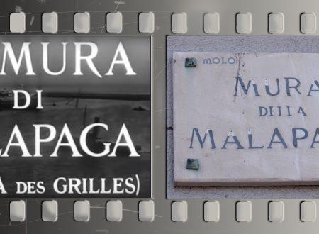 """Ripercorrendo """"Le mura di Malapaga"""""""
